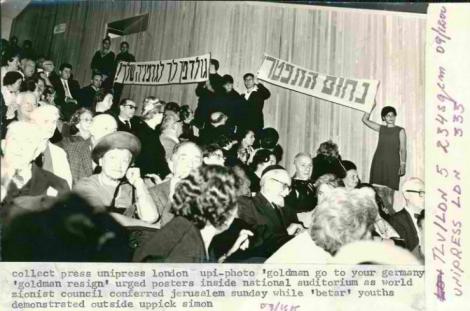 Goldman 1-1967